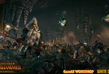 Grombrindal har släppts till Warhammer: Total War