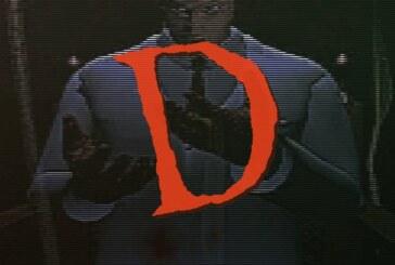 Skräckklassikern D har släppts på Steam