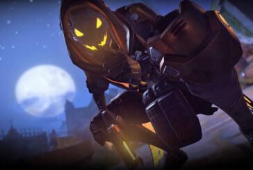 Halloween-looten i Overwatch synas i sömmarna