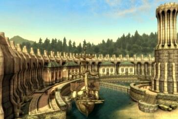 Skyblivion återupplivar Oblivion i Skyrim-motorn