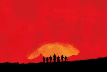 Ett Red Dead-avslöjande är på gång