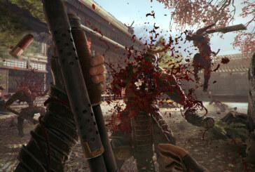 En stor, gratis uppdatering är på gång till Shadow Warrior 2