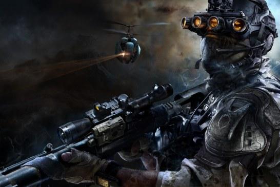 Nytt klipp visar Challenge Mode i Sniper Ghost Warrior 3