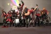 Källkoden för Team Fortress 2 och Counter-Strike: GO har läckt