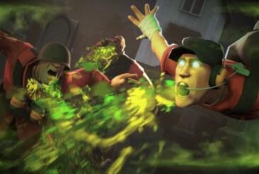 Team Fortress 2 kickar igång sitt åttonde halloween-event