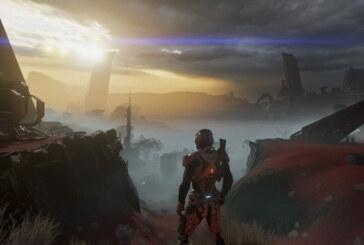 Mass Effect: Andromeda är det största Bioware gjort