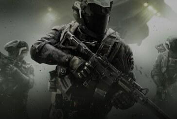 Call of Duty: Infinite Warfare är släppt – i behov av en patch