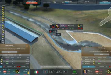 Motorsport Manager är gratis att spela hela veckan