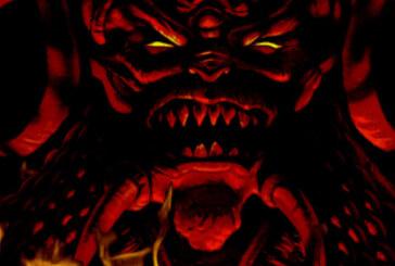 Första Diablo återskapas i Diablo III