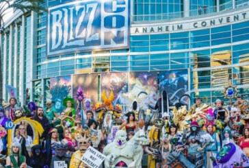 Så följer du Blizzcon 2016