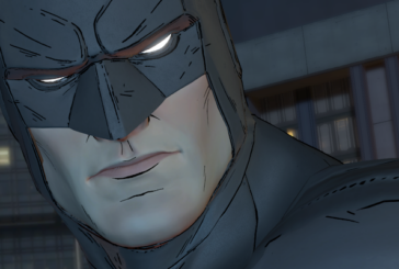Batman: A Telltale Games Series: Guardian of Gotham