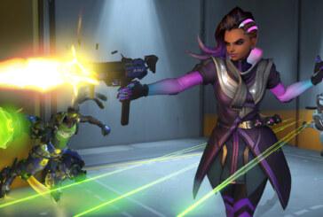 Nya filmer om kommande Overwatch-hjälten Sombra