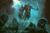 Blizzard visar upp mer av necromancern