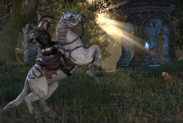 Gratisvecka för The Elder Scrolls Online