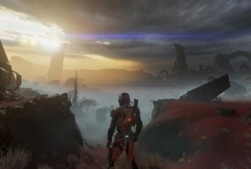 Tjuvstarten av Mass Effect: Andromeda inte enbart tidsbegränsad