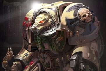 Lanseringstrailer för Space Hulk: Deathwing