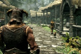 De bästa moddarna till Skyrim Special Edition