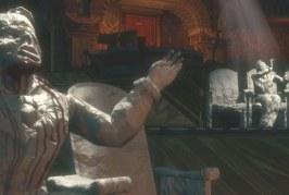 Så skapades Fort Frolic – Bioshocks mest skruvade och minnesvärda bana