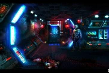 Nyversionen av System Shock kommer inte än på ett tag