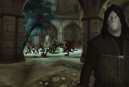 Fira Skyrims födelsedag med fem anledningar till att Oblivion var bättre