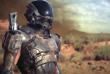 Ny gameplay-trailer till Mass Effect: Andromeda visar ett smakprov på allt som finns att upptäcka