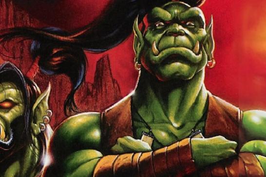 Warcraft Adventures: Blizzards förlorade peka-och-klicka-äventyr