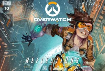 Blizzard släpper inte Overwatch-serietidning i Ryssland p.g.a. Ryssland