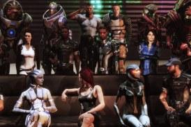 Alla Mass Effect-trilogins följeslagare, rangordnade från sämst till bäst
