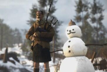 Upplev Julfreden 1914 i Verdun – Christmas Truce
