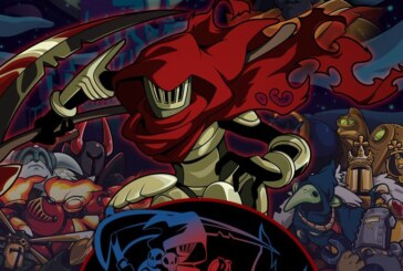 Shovel Knight: Specter of Torment släpps i april