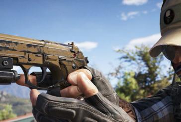 Så hittar du 10 av de bästa vapnen i Ghost Recon: Wildlands