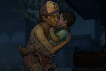 The Walking Dead: A New Frontier – Episode 3