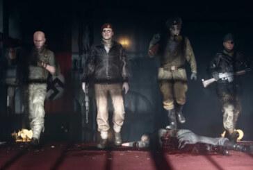 Nazister får vad de förtjänar i den här nya trailern för Raid: World War II