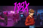 Level-redaktionens 198X släpps den 20 juni, kolla in lanseringstrailern!