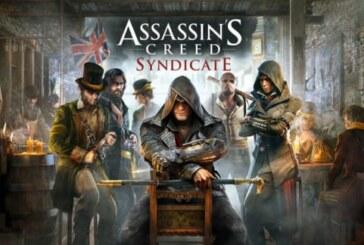 Assassin's Creed Syndicate blir Epic-gratis senare den här veckan