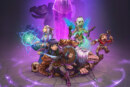The Dark Crystal: Age of Resistance Tactics – Recension