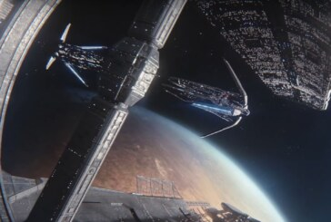 Kärt återseende i Mass Effect: Andromeda