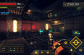 System Shock möter Quake i nya retro-fps:et Core Decay