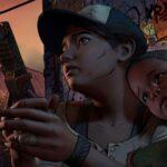 Jösses! The Walking Dead-Jesus gör entré i spelet