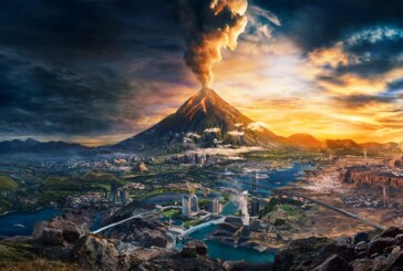 Civilization VI: Gathering Storm – Recension