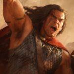 Conan Unconquered – Recension