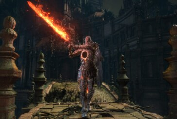 En timmes film på Dark Souls 3: The Ringed City