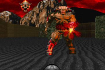 Steam-versionerna av Doom och Doom 2 har uppdaterats