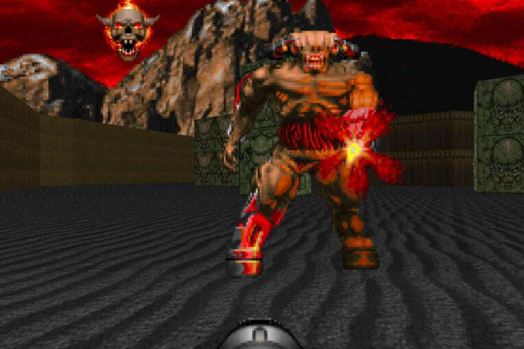 Doom har gjorts spelbart på ett graviditetstest(!)