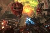 Vi visar lite mer från brutala Doom Eternal