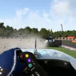 Den sista omgången av F1 Esports Series körs i helgen!