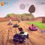 Garfield Kart Furious Racing är ute nu