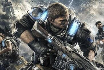 Bleszinski liknar Gears of War 4 vid nya Star Wars