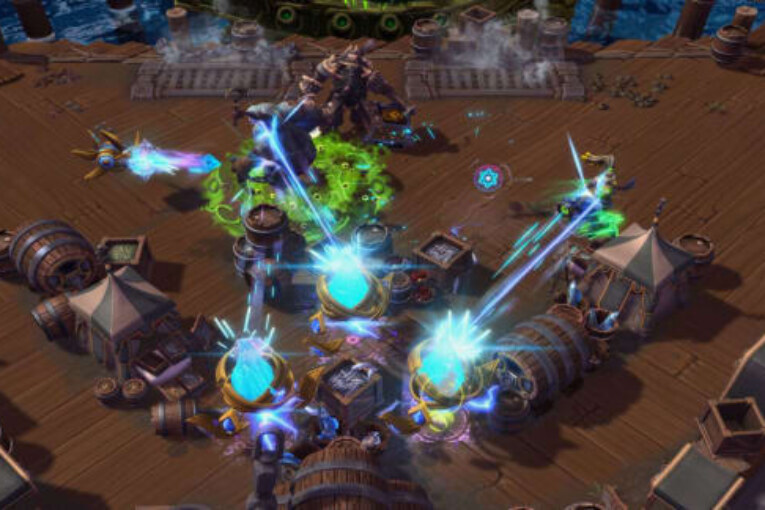 Probius ny hjälte till Heroes of the Storm