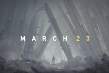 Half-Life: Alyx släpps måndagen den 23 mars